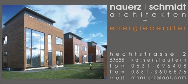 Architekt Kaiserslautern nauerz i schmidt architekten homepage im aufbau home